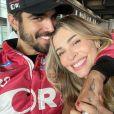 Muitos fãs garantiram que esperavam que o namoro de Caio Castro e Grazi Massafera não seria tão longo