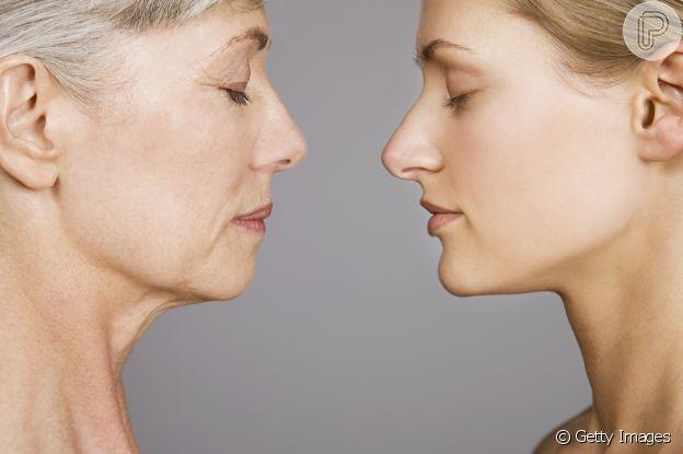 Confira cuidados para prevenir sinais de envelhecimento da pele