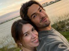 Rebeca Abravanel destaca relação com Pato em aniversário do jogador: 'Completa minha vida'