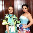 Maiara e Maraisa fizeram show nos EUA em 4 de setembro de 2021