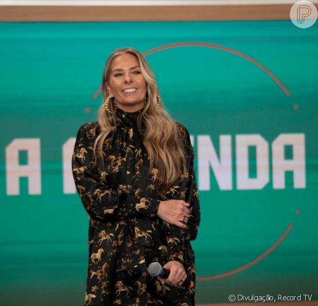 'A Fazenda 13': dinâmica do Paiol foi revelada durante programa especial de pré-estreia do reality show