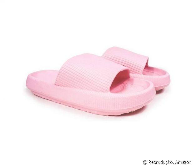 Sandalia Ortopedica, Fly Feet - R$135,00