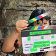 Eunice Baía, atriz de 'Tainá', também pediu mais oportunidades de trabalho na mídia para os indígenas