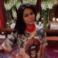 'Muitos adultos ao me conhecerem se chocam que eu cresci', disse Eunice Baía, atriz de 'Tainá'