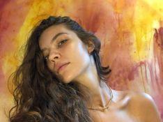 'Pantanal': Alanis Guillen, a Juma, fez três testes para a novela: 'Um encontro comigo'