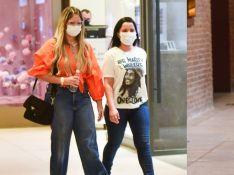 3 vezes jeans! Maiara, Maraisa e Marília Mendonça usam trend em looks com estilos diversos