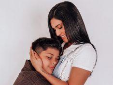 Filho de Mileide Mihaile com Wesley Safadão aprova desempenho da mãe em 'A Fazenda 13'