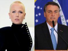 Jair Bolsonaro e Xuxa têm polêmica nas redes sociais: 'Apontar fatos omitidos'. Entenda!