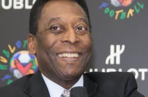 Pelé segue com boa evolução na UTI: 'Suporte renal será pausado amanhã cedo'