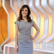 Monalisa Perrone, âncora do 'Hora 1', lamenta emagrecimento:'Queria ser gostosa'
