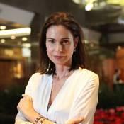 Novela 'Alto Astral': Úrsula rejeita Laura na redação da revista de Marcelo