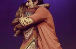 Apontado como affair de Deborah Secco, Marcos Mion esclarece: 'Paixão no palco'