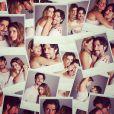 Marcos Mion e Deborah Secco vivem casal na peça 'Mais Uma Vez Amor'