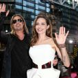 Após quase 10 anos, Brad Pitt e Angelina Jolie subiram ao altar em agosto deste ano e estrearão o longa-metragem 'By The Sea' em 2015