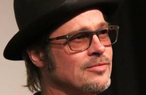 Após casamento, Brad Pitt faz aniversário de 51 anos com filme para 2015
