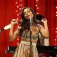 Anitta lançou o clipe da música 'Ritmo Perfeito'