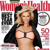 Britney Spears exibe boa forma em revista, mas é criticada por uso de photoshop