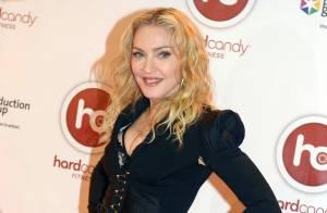 Madonna virá com os filhos para prestigiar Réveillon no Rio de Janeiro