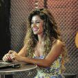Paula Fernandes gravou como ela mesma na novela 'Malhação Sonhos'