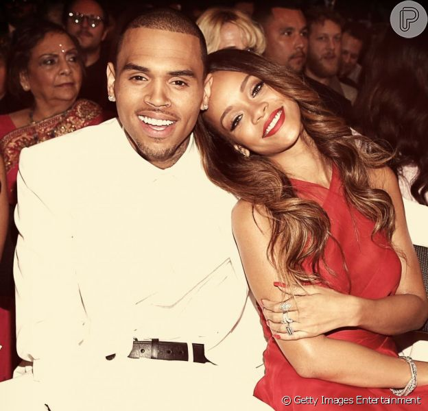 Chris Brown assumiu total responsabilidade sobre o caso de agressão contra sua namorada Rihanna, em entrevista para a rádio KIIS-FM, nesta terça-feira, 26 de março de 2013