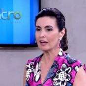 Fátima Bernardes conta desejos para 2015: 'Fazer mais atividades físicas'