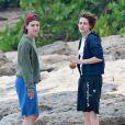 Kristen Stewart e Alicia Cargile nunca assumiram o romance