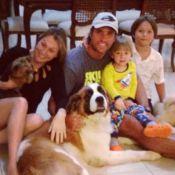 Leo, da dupla com Victor, quer ser pai pela terceira vez: 'Vamos para mais um'