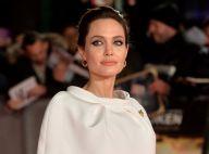 Angelina Jolie diz que filme 'Invencível' mudou sua vida: 'A história de todos'