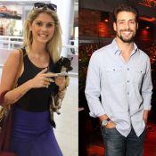 Bárbara Evans será par e fará cenas quentes com Cauã Reymond em 'Dois Irmãos'