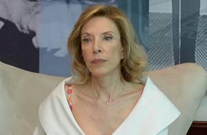 Marília Gabriela anuncia saída do SBT: 'Me sentindo repetitiva com o público'