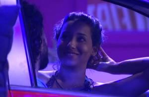 'BBB15': em Prova do Líder, Talita conta que beijou Rafael. 'Não tenho vergonha'
