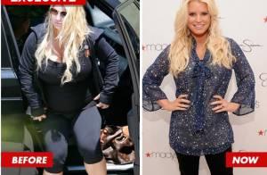 Jessica Simpson emagreceu 20 kg bebendo milkshakes; saiba a dieta da cantora