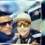 'Fantástico': laudo diz que morte do irmão de MC Gui foi por overdose de cocaína