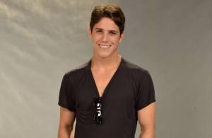 Sobre namoro com Cleo Pires, Rômulo Arantes Neto declara: 'Estamos felizes'