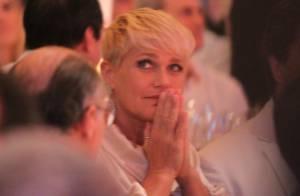Xuxa volta a dizer que não assinou contrato com a Record, mas frisa: 'Ainda'