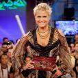 Record que transformar Xuxa em uma espécie de Ellen DeGeneres brasileira
