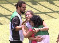 'BBB15': Líder Amanda divide brothers e grupo de Fernando vence Prova da Comida