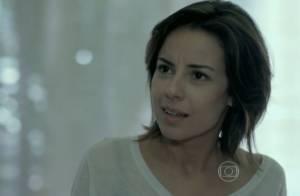 'Império': Clara reclama da cama e do quarto de Vicente e deixa chef irritado