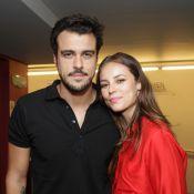 Joaquim Lopes espera retomar casamento com Paolla Oliveira, dizem amigos