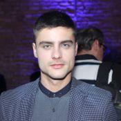 Guilherme Leicam é afastado da novela 'Alto Astral' por causa de conjuntivite
