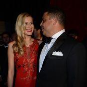 Celina Locks, nova namorada de Ronaldo, fala sobre o jogador: 'Ele é humilde'