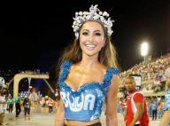 Sabrina Sato planeja casamento com João Vicente: 'Só se for na Sapucaí'