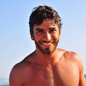 Novo namorado de Deborah Secco é 11 anos mais jovem. Conheça Hugo Moura!