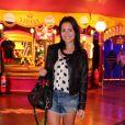 Juliana Knust está afastada da TV desde a novela 'Lado a Lado', da Globo