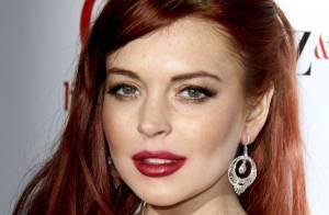 Lindsay Lohan é presa mais uma vez após brigar com mulher em boate