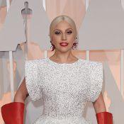 Oscar 2015: vestido de Lady Gaga que virou meme foi feito por 25 pessoas