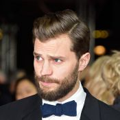Jamie Dornan não quer continuar em '50 Tons' para preservar seu casamento