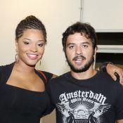 Juliana Alves e o ex-marido, Guilherme Duarte, estão se reconciliando,diz jornal