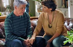 Novela 'Império': Cláudio se divorcia de Beatriz e assume que quer ficar com Léo