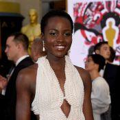 Lupita Nyong'o tem vestido de R$ 300 mil, usado no Oscar, roubado em Hollywood